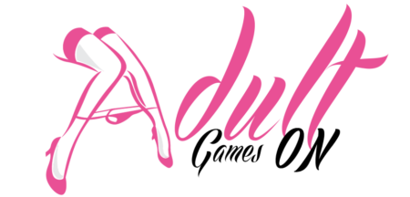 AdultGameson-logo - Voksne spill, 3d-spill, 3d tegneserier, pornospill, voksen Hentai