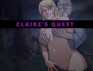 Claires Quest