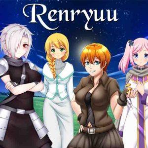 Renryuu Ascension