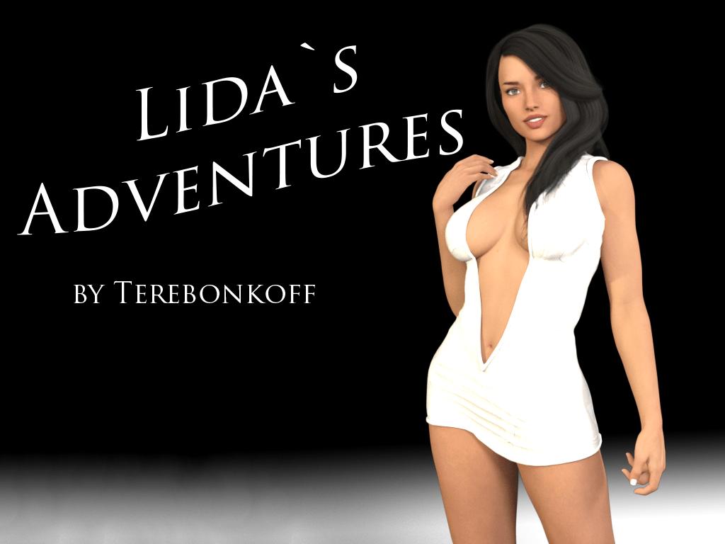 Lida's adventures