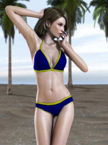 Erotic Sexy Babes