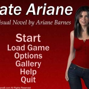 Datums Ariane