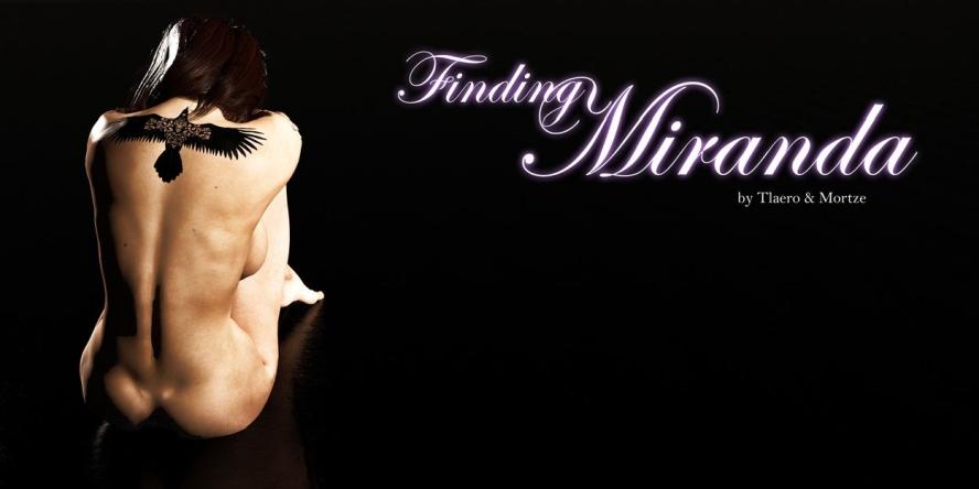 Finding Miranda - 3d Adult Games