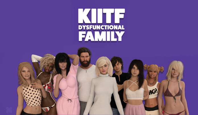 Keepin It In The Family - Dysfunctional Family