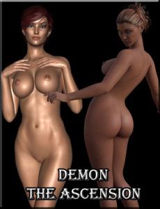 Rimyirr Demon The Ascension