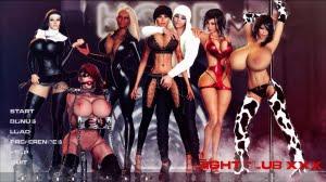 Nightclub XXX