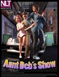 Aunt Deb's Show