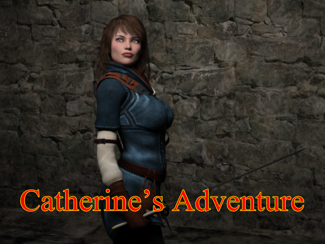 Catherine's Adventure Adult Game
