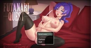 Futanari Quest