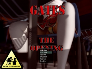 Gates The Opening