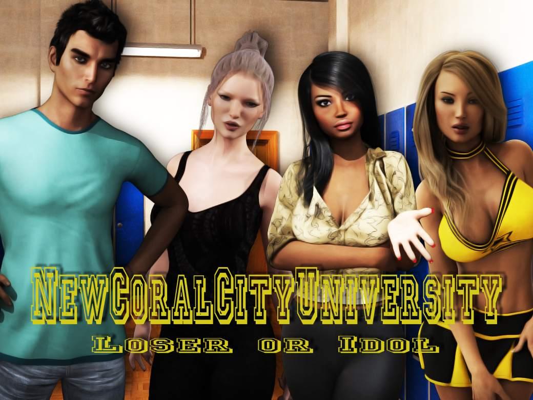 New Coral City University