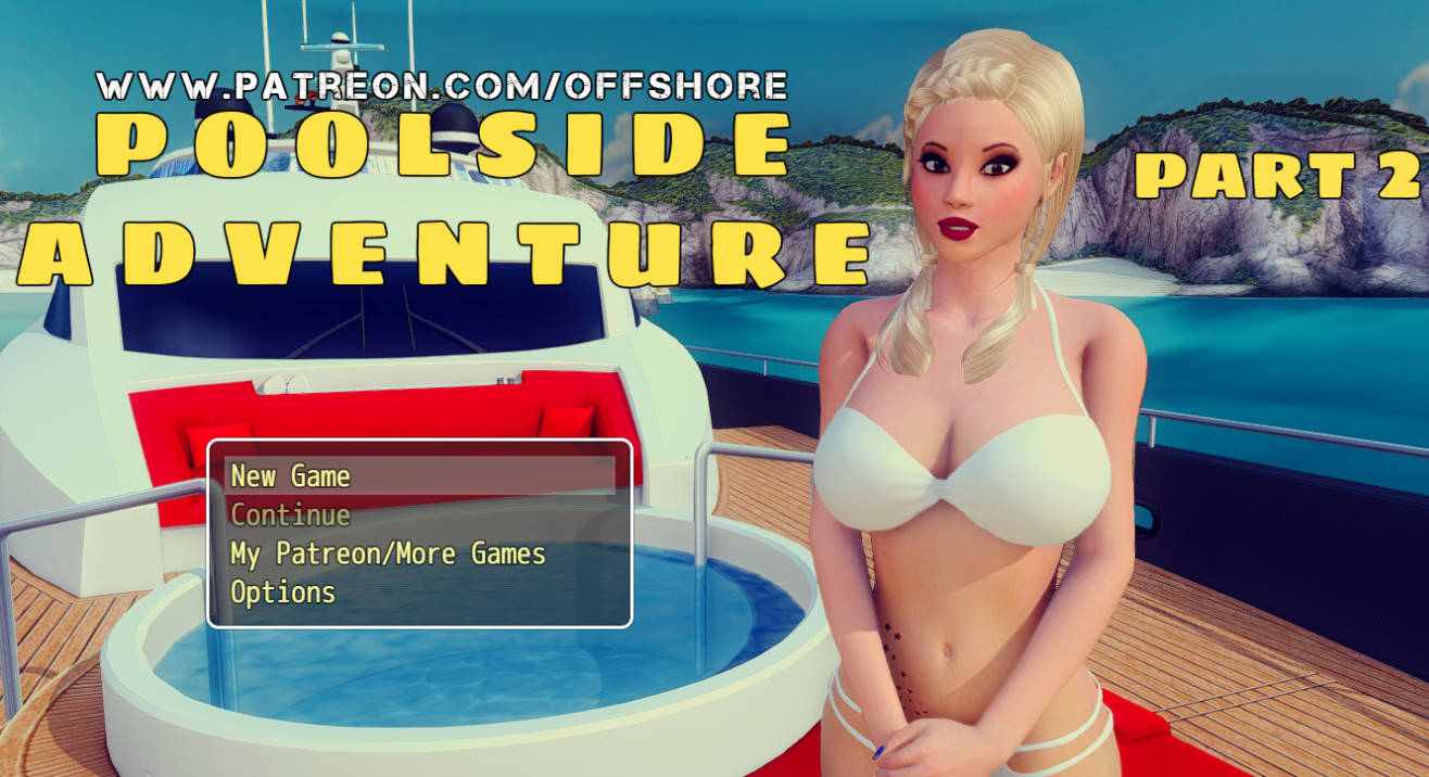 adventure porn games