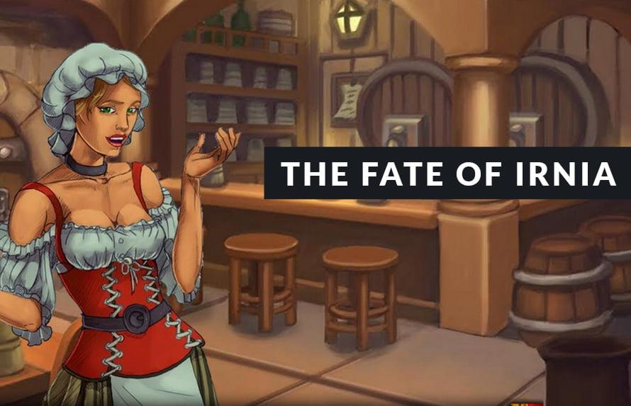 The Fate of Irnia