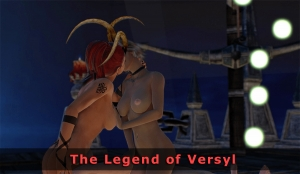 The Legend of Versyl Game