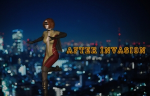After Invasion
