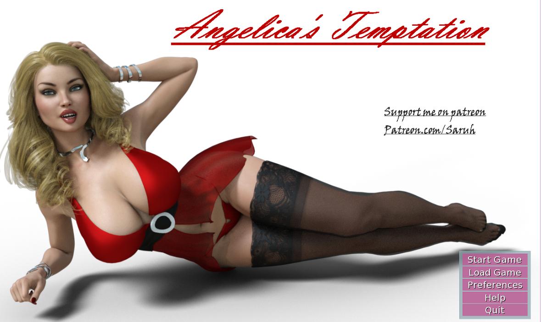 Angelica s Temptation