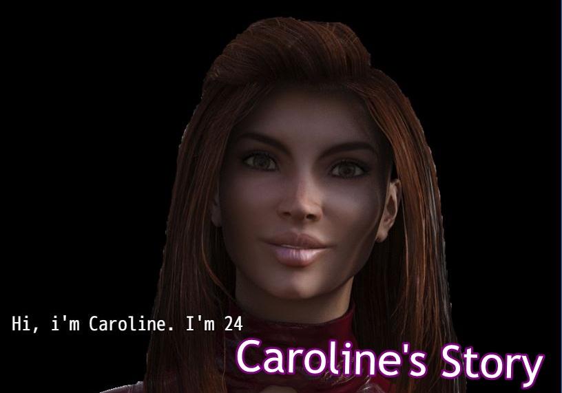 Caroline's Story