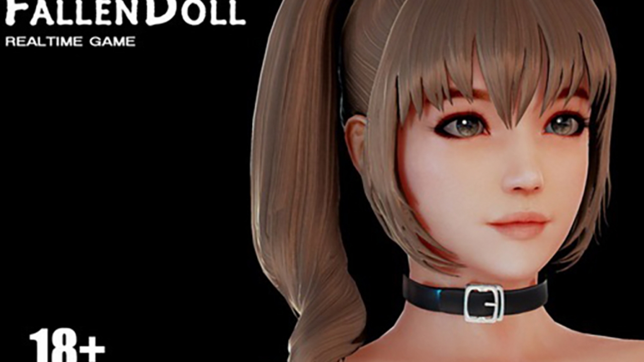 Realistic 3d Sex Game - Fallen Doll - Version 1.30 Download