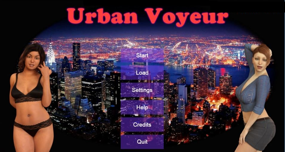 Urban-Voyeur