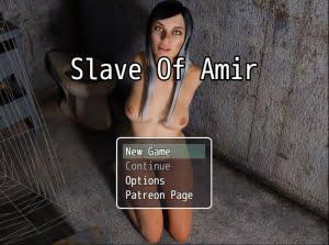 Slaves of Love Games - Slaves of Amir Demo