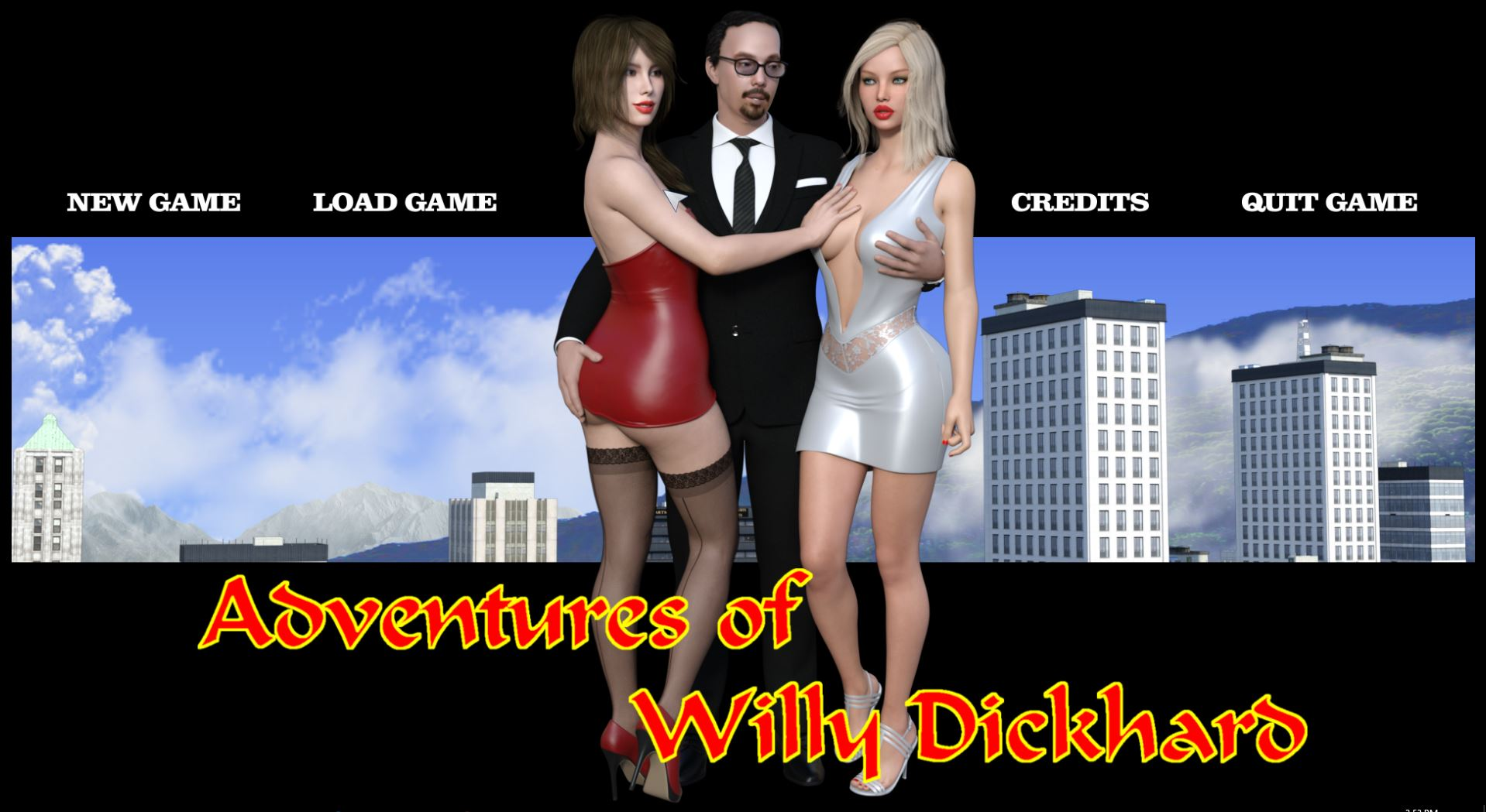 Adventure of Willy D