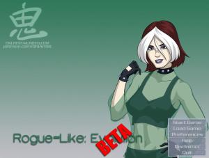 Rogue-Like Evolution
