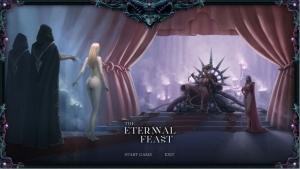 The Eternal Feast