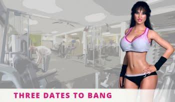 Three Dates To Bang