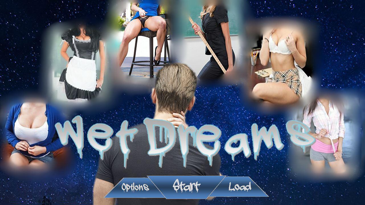 Adult Wet Dreams 17