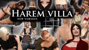 Harem-Villa