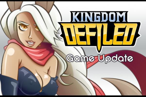 Kingdom Defiled