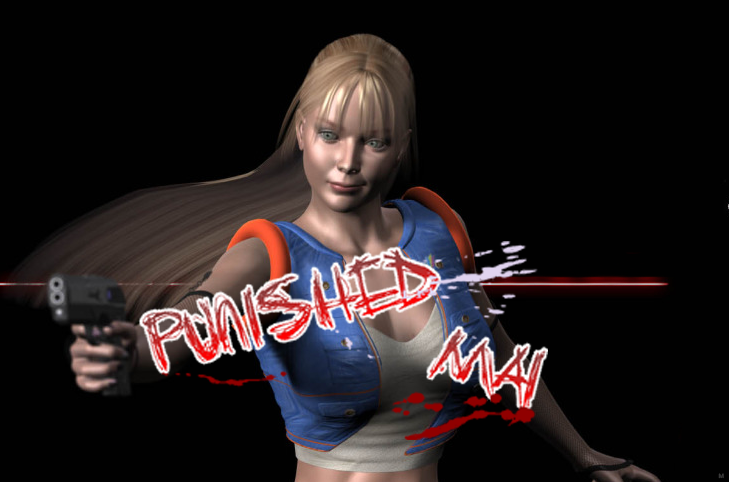 Punished Mai