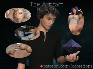 The Artifact - Part 3