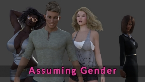 Assuming Gender