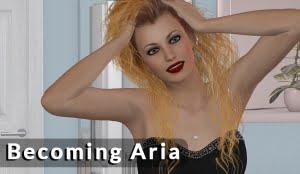 Becoming Aria