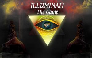 Illuminati - The Game