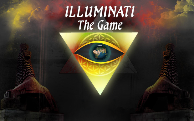 Illuminati - The Game