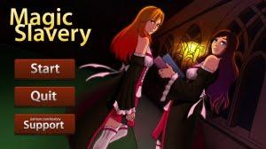 Magic Slavery