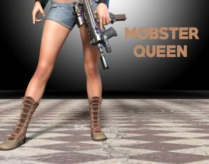 Mobster queen