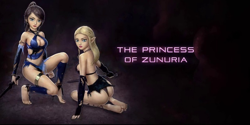 The Princess of Zunuria