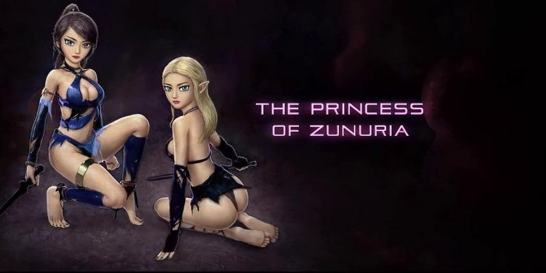 Zunūrijas princese
