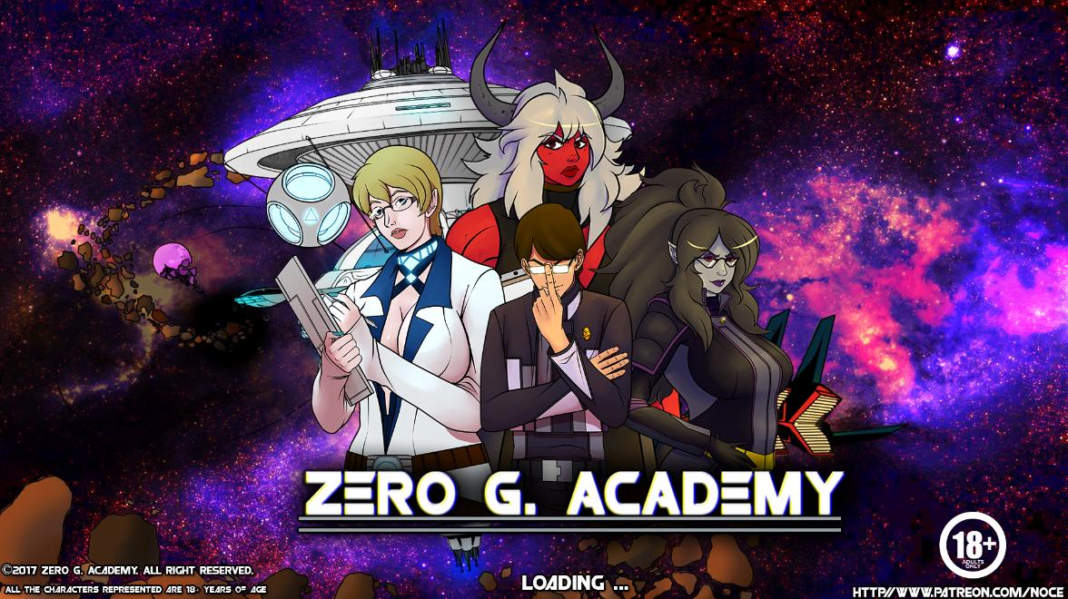 Academia Zero G.