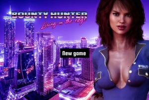 Bounty Hunter Free Adult Game