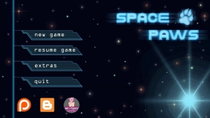 Space Paws Free Adult Game