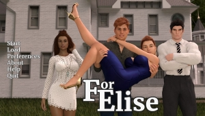 For Elise Adult Game
