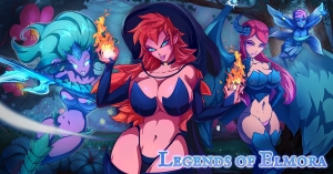 Legends-of-Elmora