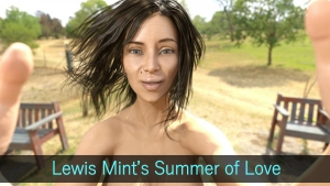 Lewis Mint's Summer of Love Game
