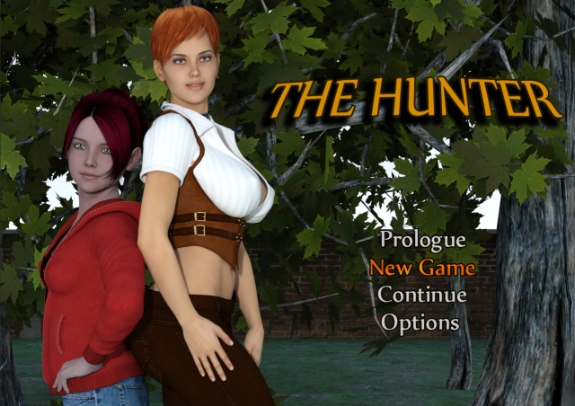 The Hunter Adult Game