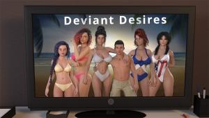 Deviant Desires Game