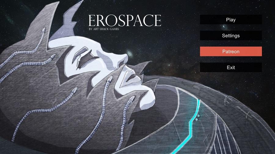 EroSpace